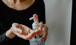 FDA warns of hand sanitizer containing