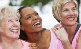 3D Mammagraphy in St Louis